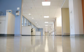 Medical Building Services