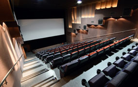 Theater Building Services